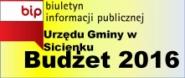 Budżet 2016